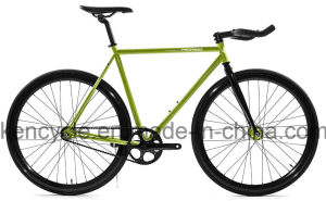 High Tensile Single Speed Fashion Racing Bike/Fix Gear Bike Sy-Fx70021 pictures & photos
