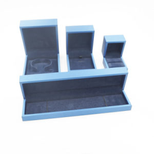 Unique Design Present Gift Storage Box for Jewelry (J111-E)