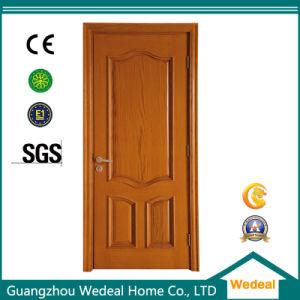 Modern Wood Veneer/Veneer Laminated Interior Doors