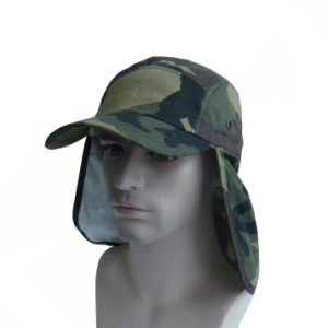 Camping Outdoor Fishing Hat Bucket Cap