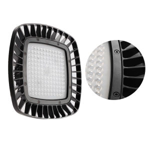 200W LED High Bay Light UFO LED Light Induction High Bay Lamp pictures & photos