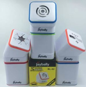 Bl-02 Jaybally Wireless Bluetooth Speaker pictures & photos