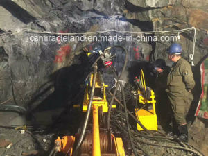 Full Hydraulic Underground Tunnel Drilling Rig (Z90-3) pictures & photos