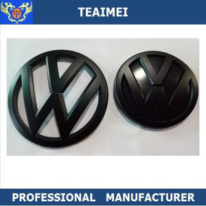 VW Golf 7 Emblems for Front and Rear Emblems