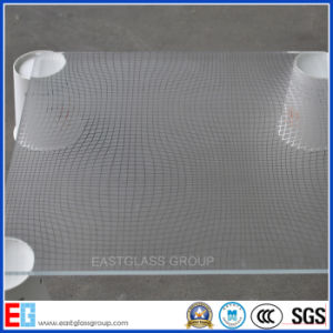 Acid Etched/Printed/Patterned/ for Decoration Glass (AD40)
