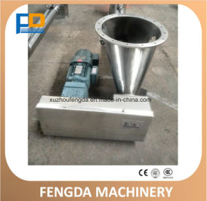 Outlet Screw Feeder for Feed Conveying Machine (TWLL32)