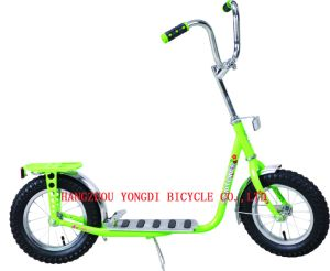 "Scooter/Bicycle/ Bike/12""Scooter/Toys / (YD16SC-12432) pictures & photos"