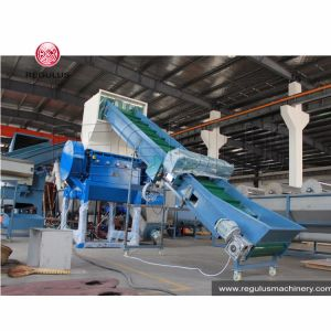 Pet Bottle Washing Recycling Machine pictures & photos