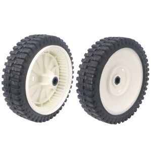 Sears Ayp Husqvarna 180767 532180767 Replacement Front Drive Plastic Wheels pictures & photos