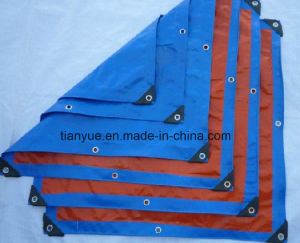 Hot Sale PVC Double-Coated Tarpaulin for Tent