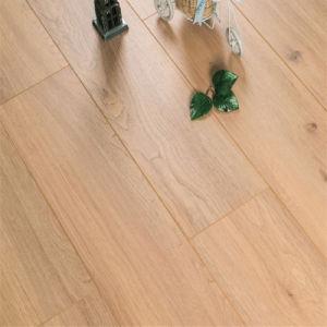 China Laminated Flooring Hardwood, Durable Laminate Flooring