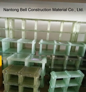 FRP/GRP Products, Fiberglass Smooth Surface Gratings pictures & photos