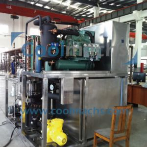 Small Production Capacity Vacuum Freeze Dryer for Food pictures & photos