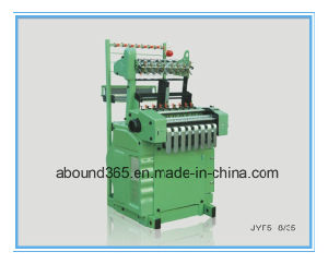 Jyf5 Series of Needle Loom for Non-Elastic Tape and Lace