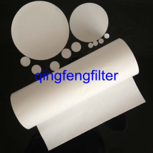 ISO Mixed Cellulose Easter (CN-CA) Membrane Filter for Liquid Filtration pictures & photos