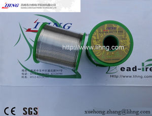 Lead Free Solder Wire Welding Wire Alloy Wire Sn0.3AG0.7cuce