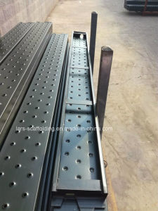 High Quality Scaffolding Steel Plank/Board with Painted Surfacement