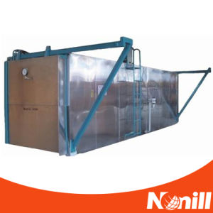 Large Volume Eto Sterilization Machine