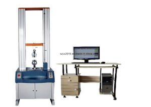 Factory Direct Tensile Strength Testing Machine/Universal Tensile Test Machine