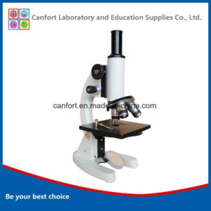 40X-500X Educational Monocular Biological Microscope for Student (LF-XSP-01) pictures & photos