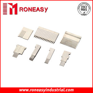 Plastic Mold Tooling Spare Parts (RY-PMT001)