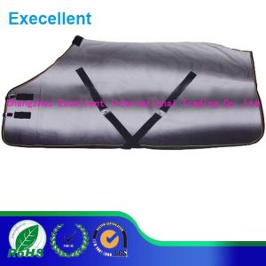 Horse Rug 600d Turnout Rug Waterproof 300GSM Polyfill Breathable