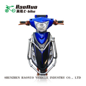 72V20ah 800W Powerful E-Motorcycle with Bosch Motor pictures & photos