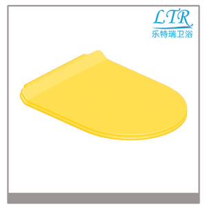 Wholesale Urea Toilet Seat with Soft Close