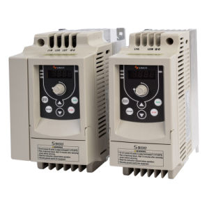 Sanch S900 Frequency Inverter AC Drive pictures & photos