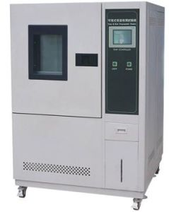 Programmable Constant Temperature and Humidity Testing Chamber Test Equipment