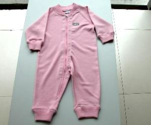 Infant Wool Overall