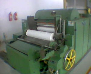 Small Set of Hospital Cotton Wool Making Machine pictures & photos