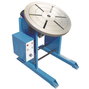 300kg Welding Positioner pictures & photos