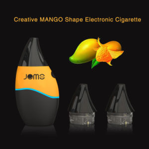 2017 Trending Products Jomo F1 Mango 25W Vaporizer with Long Lasting Flavor pictures & photos