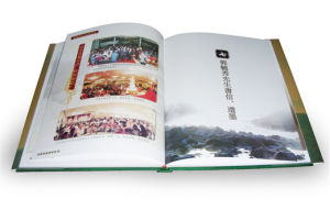 Color Printing of Catalogue, Magazine, Book/Booklets pictures & photos