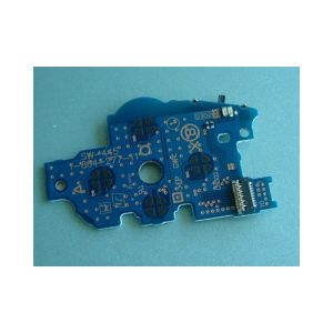 Repair Part Power & Switch Buttons Circuit Board for PSP