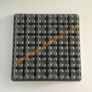 Concrete Spacers 20/25 Plastic Molds for Formwork Building Construction (MH202536-YL) pictures & photos