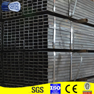 Thin Wall Rectangular Hollow Sections (SP011) pictures & photos