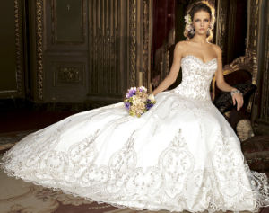 Wedding Dresses S017