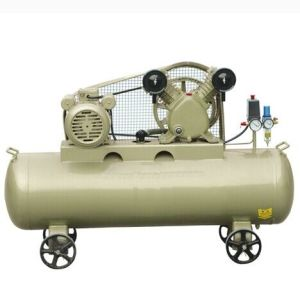 Heavy Duty Electric Piston Air Compressor