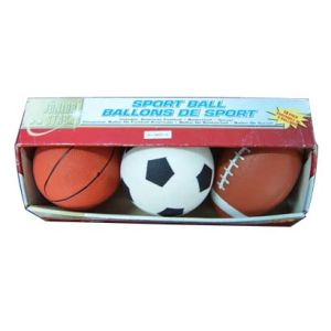 Mini Soccer Ball/ Basketball/ Football/ Promotion Ball, Rubber Cover (B01522) pictures & photos