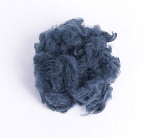 Recycled Polyester Staple Fiber 580-1