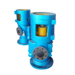 Sn Series Vertical Triple Screw Pump