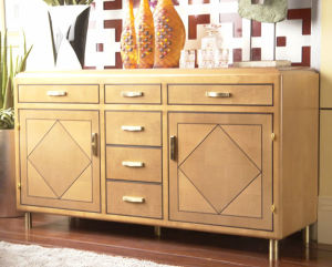 Decorative Cabinet (LG017-001)