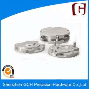 China Factory New Design Part Custom CNC Machining