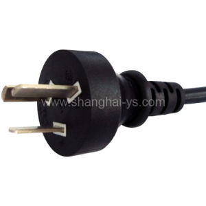 Power Cord Plug (PS-10) pictures & photos
