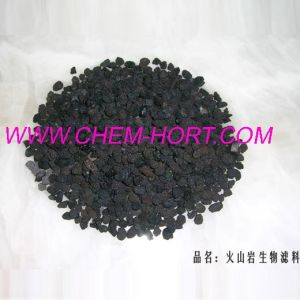 Volcanic Rock for Water Treatment with Awwa Standard, F02 Series pictures & photos
