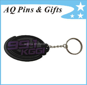 High Quality 3D Soft PVC Key Chain (Key chain-02) pictures & photos