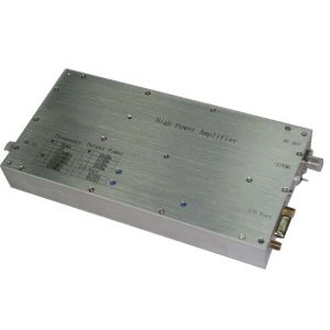 GSM Dcs WCDMA Power Amplifier 43/47/50dBm Signal Repeater