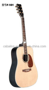41′′ Acoustic Guitar (BLF-101)